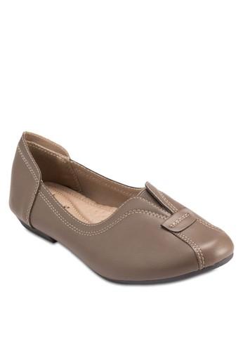 休閒平底鞋esprit 尖沙咀, 女鞋, 鞋
