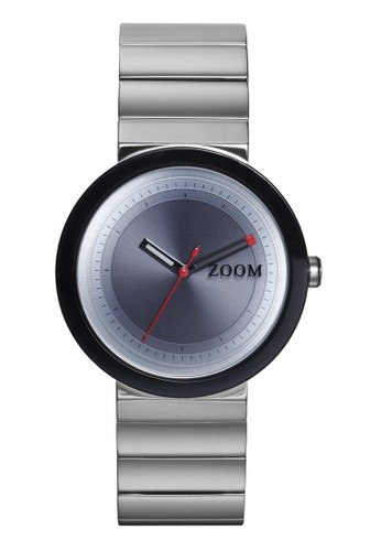 Zoom silver Casual Men's Watches ZM 3786M.1508 1902DAC20CEF75GS_1