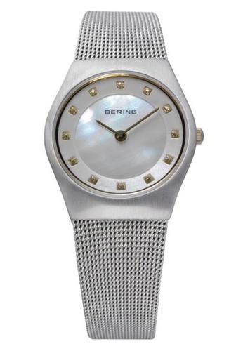 Bering silver Classic 11927-004 Silver 27 mm Women's Watch CA4A0AC8ED9BF4GS_1
