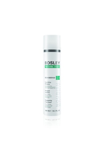 Bosley Bosley BOS DEFENSE Nourishing Shampoo for Non Color-Treated Hair 300ml [BOS101] 837D1BED0EE2B1GS_1