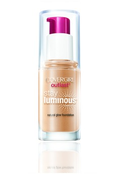 Outlast Stay Luminous Foundation