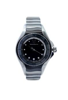 Manta Watch with Ceramic Bezel - 213002