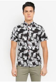 Buy Printed Shirts For Men Online | ZALORA Malaysia & Brunei