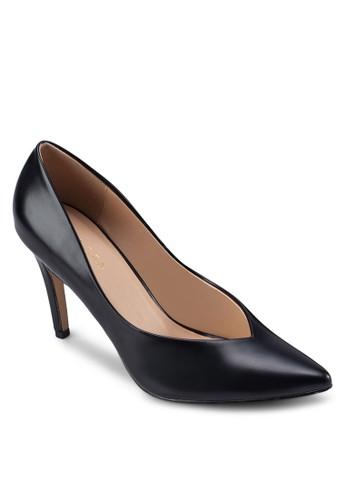 zalora 手錶 評價尖頭高跟鞋, 女鞋, 鞋