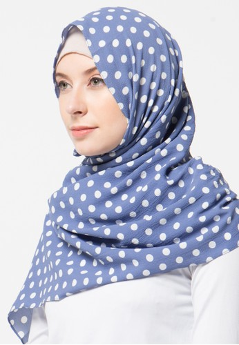 Tatuis blue Pashmina Damour 042 TA675AA37XKGID_1