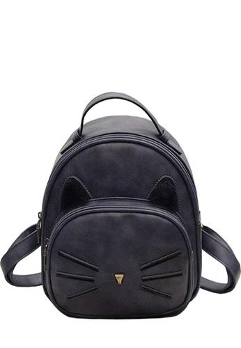 TCWK grey Ladies Backpack TC258AC97YRQMY_1