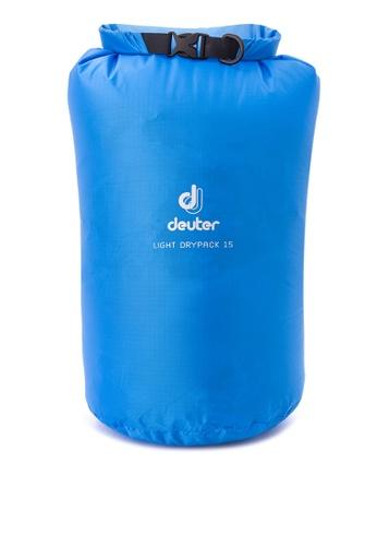 Deuter blue Deuter Light Drypack 15 - 3013 20503AC6D7FCC8GS_1