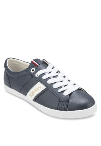 Super Sleek 低筒運動esprit 香港鞋, 鞋, 鞋