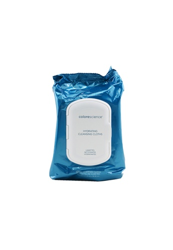 Colorescience COLORESCIENCE - Hydrating Cleansing Cloths 30cloths 276FBBE53B50C3GS_1