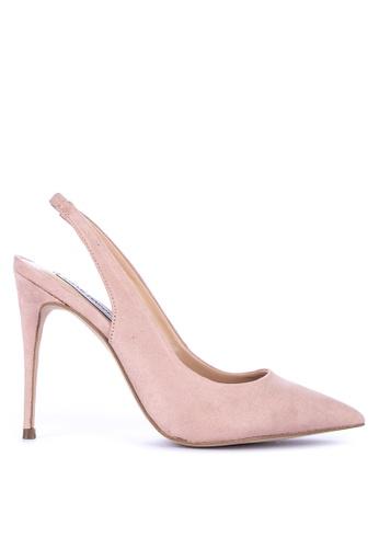5de2967408e Shop Steve Madden Dulce High Heels Online on ZALORA Philippines