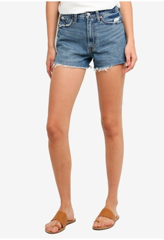 47acce346d6a5 Buy Abercrombie & Fitch Shorts For Women Online on ZALORA Singapore