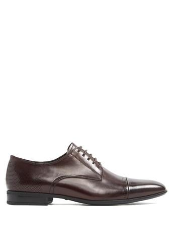ALDO brown ALDO Respress Shoes 56F26SHB9F81C9GS_1