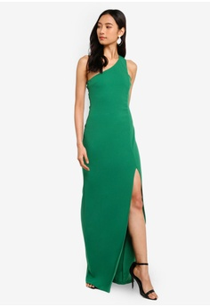 b6ed19908c4 38% OFF AX Paris Asymmetric Maxi Dress S  80.90 NOW S  49.90 Sizes 8 10 12  14