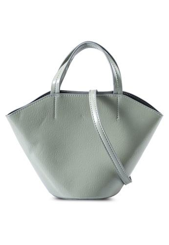 LOWRYS FARM green Casual Shoulder Bag BA355AC5F861EBGS_1