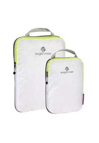 Eagle Creek white Eagle Creek Pack-It Specter Com Cube Set (White Strobe) C7173AC23F86FAGS_1
