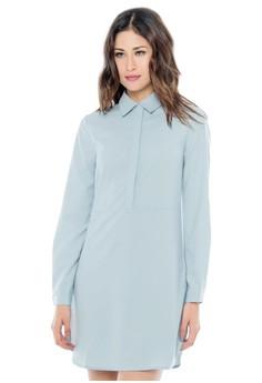 Anja Shirt Dress