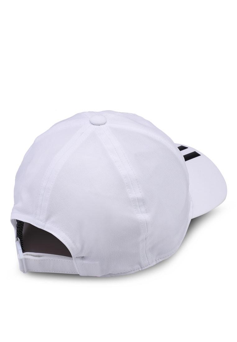 e9d12280a7bae product image. adidas c40 3-stripes climalite cap