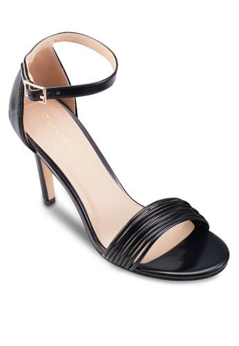 多esprit outlet hk帶高跟涼鞋, 女鞋, 鞋