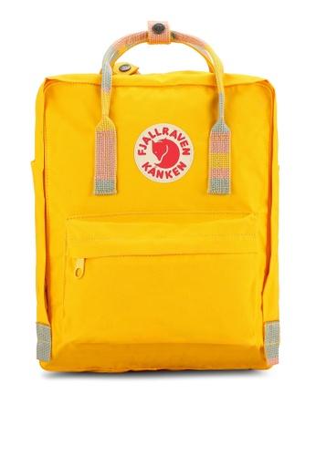 Fjallraven Kanken yellow Kanken Backpack FJ382AC40HVJMY_1