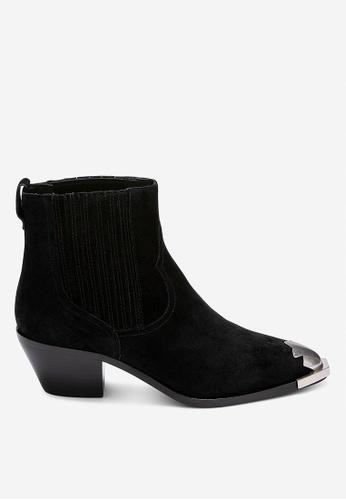 Ash 黑色 ASH Floyd 靴 949ABSH5B6E8E5GS_1