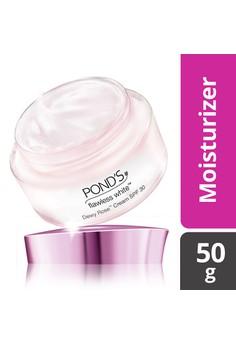 Flawless White Dewy Rose Cream Spf 30 50G