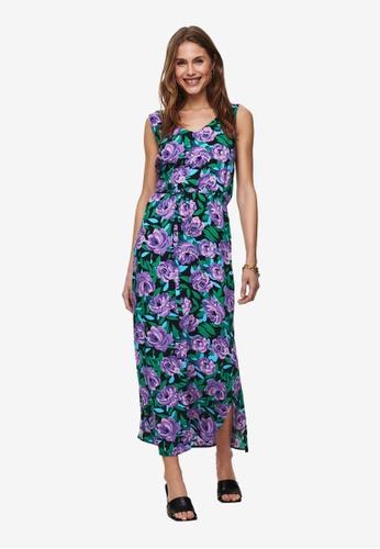 JACQUELINE DE YONG black Staar Life Sleeveless Maxi Dress 40CBAAABD493A8GS_1