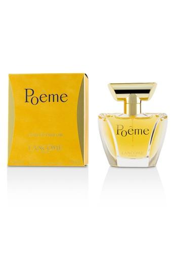 Lancome LANCOME - Poeme Eau De Parfum Spray 30ml/1oz 2AAEDBEB621955GS_1