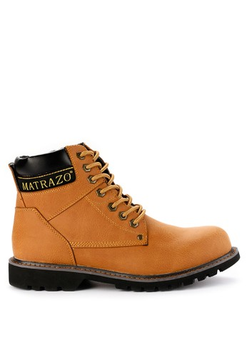 Rocklander brown Rocklander Boots RO753SH0VG57ID_1