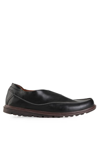 Dr. Kevin black Business & Dress Shoes Shoes 13306 Leather DR982SH05UESID_1
