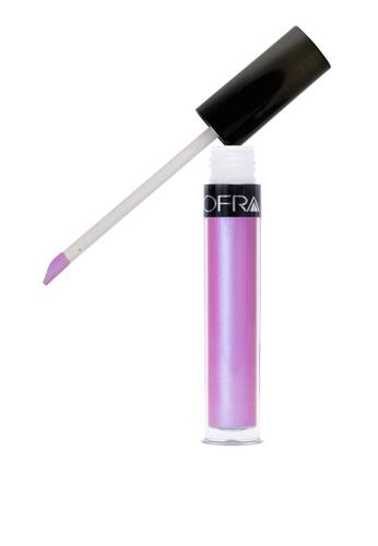 OFRA purple Long lasting liquid Lipstick in Wonderland OF440BE10RXLPH_1