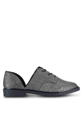 Call It Spring grey Adrirasien Shoes CA512SH0RLD5MY_1