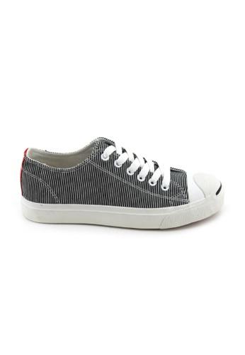 NORTH STAR North Star Women Sneakers - Black 5596503 76191SHA6058C8GS_1