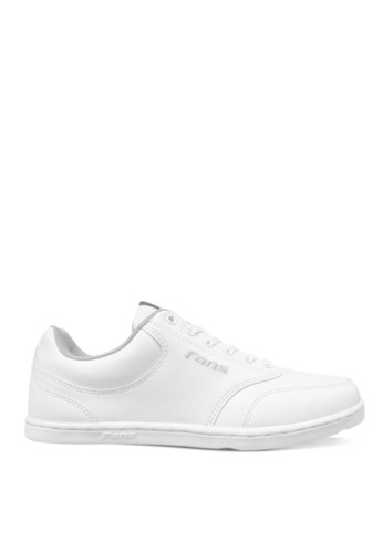 FANS white Fans Morio W - Casual Shoes White 0D8B3SHEC2883BGS_1