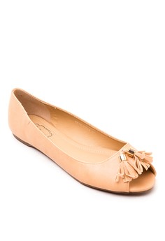 Ballerines by Mendrez Mariah Flats