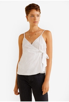 73c92b3e01edcb Sleeveless Tops for Women Available at ZALORA Philippines
