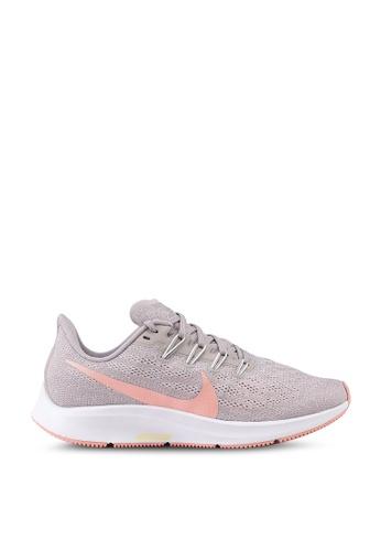 wholesale dealer 94dfe edc20 Nike Air Zoom Pegasus 36 Women's Running Shoe