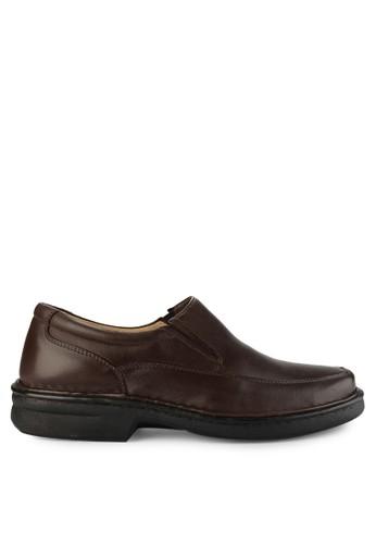 Obermain brown Versa Slip On 62A87SH1108030GS_1