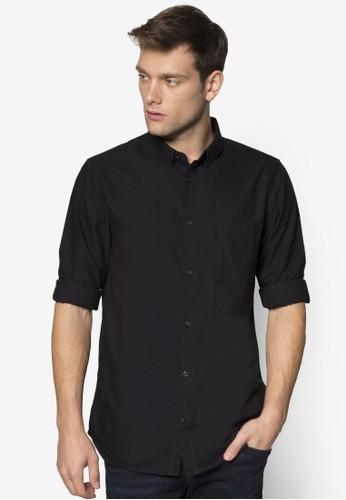 Mick esprit outlet 台灣長袖襯衫, 服飾, 襯衫