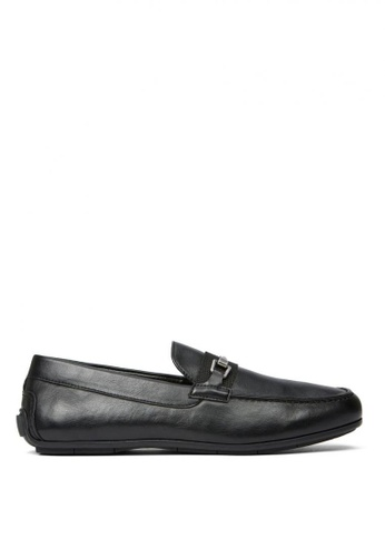 Call It Spring black Adelaniel Loafers BBC70SH307CF04GS_1