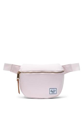 Herschel pink Fifteen Hip Pack EE2BEACD628C1BGS_1