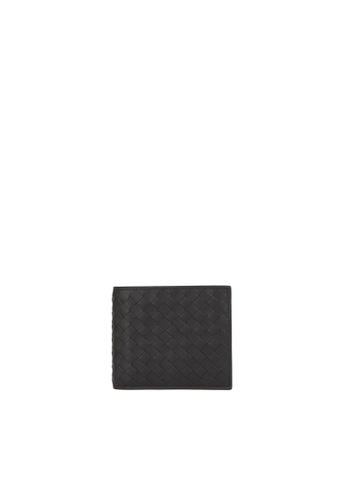 BOTTEGA VENETA Wallet in Intrecciato VN 1DEC7AC8E03681GS_1