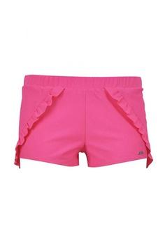 93bc8a47c9d701 Gourami pink Grace Shorts 42899USEB5EF11GS 1