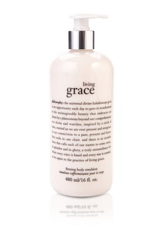 Living Grace Body Lotion 480ml