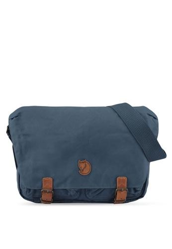 Fjallraven Kanken blue Ovik Shoulder Bag FJ382AC0SX8MMY_1