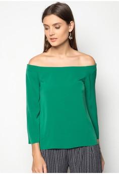 Margherita Off-Shoulder Blouse