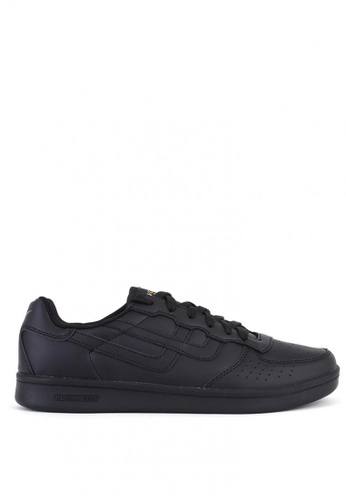 World Balance black Freedom Pace MS Sneakers 65210SH78A8FD3GS_1