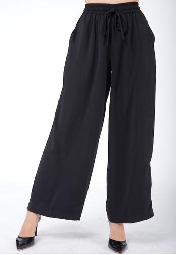Simplify black Livia Culotte Black A1F88AADB04F2CGS_1