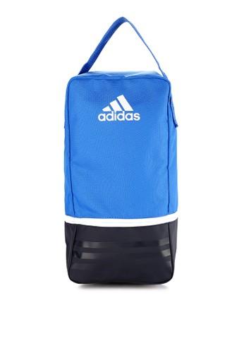 adidas blue adidas tiro shoe bag E17D3AC4A2158FGS_1