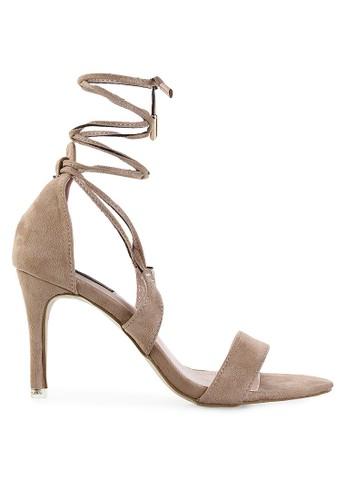 Mandy's brown Au-dela Apricot Heels MA947SH35TEQID_1