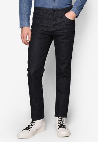 Boesprit台灣dy 窄管牛仔褲, 服飾, 服飾